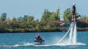 FLyboard Quebec